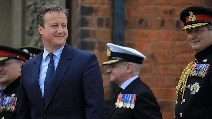 Wielka Brytania: wybór następcy Camerona do 2 września