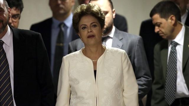 Brazylia: głosowanie ws. odsunięcia Rousseff odbędzie się zgodnie z planem