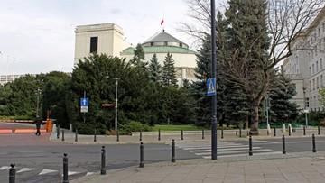14-03-2016 15:37 Opinia Komisji Weneckiej w końcu dotarła do Sejmu. Trafiła do klubów parlamentarnych