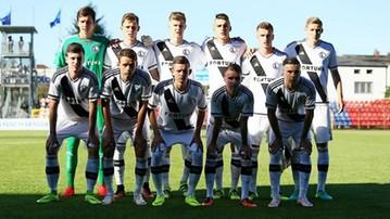 2016-10-24 Młodzieżowa Liga Mistrzów: Legia - Real bez udziału kibiców!
