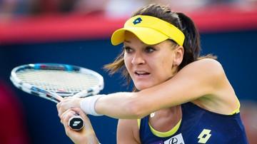 2015-09-21 WTA w Tokio: Zwycięstwo Radwańskiej