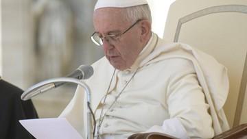 24-08-2016 20:54 Papież zapłaci za mieszkanie syryjskiego uchodźcy w Polsce