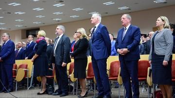 21-10-2017 16:36 Gowin: o. Tadeusz Rydzyk zwrócił się do mnie z apelem o wsparcie z budżetu państwa uczelni niepublicznych