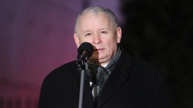 Prezes PiS: Marsze Pamięci się skończą, ale nasza misja będzie trwać