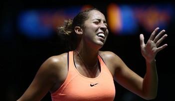 2016-12-24 Australian Open: Keys nie wystąpi z powodów zdrowotnych
