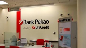 UniCredit porozumiał się z PZU ws. sprzedaży akcji Pekao