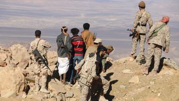 21-12-2015 05:50 Jemen: będą dalsze rozmowy pokojowe. Rozejm przedłużony o tydzień
