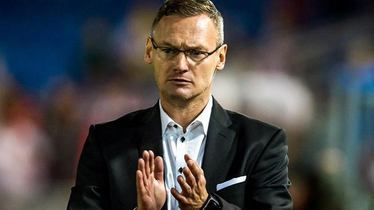 Trener piłkarskiej reprezentacji Polski kobiet: Najważniejsze, by w nowym roku omijały nas kontuzje