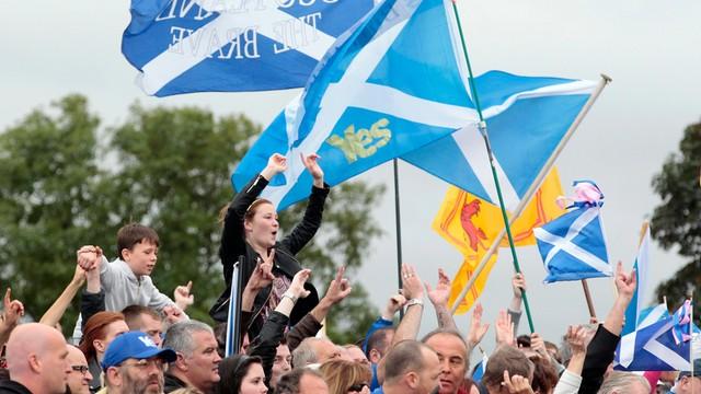 Szkocki rząd opublikował projekt ustawy o drugim referendum
