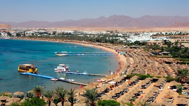 Wielka Brytania: pracujemy nad ściągnięciem z Egiptu naszych turystów