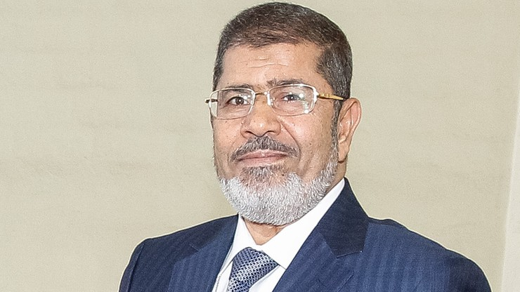 Egipt: kolejny wyrok na b. prezydenta Mursiego uchylony