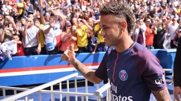 2017-08-17 Neymar wyśmiał Barcelonę za porażkę z Realem