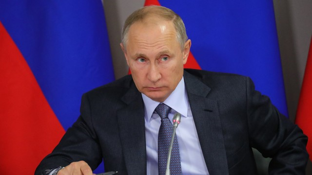 Putin wydał dekret nakładający sankcje na Koreę Północną