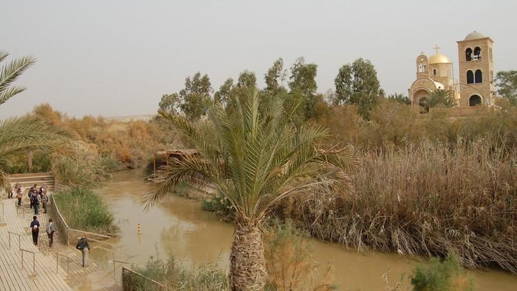 Ziemia Święta: miejsce chrztu Jezusa na Liście Światowego Dziedzictwa UNESCO