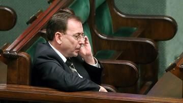 20-05-2016 14:15 Sejm skierował projekt tzw. ustawy antyterrorystycznej do dalszych prac w komisji
