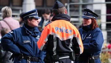 29-03-2016 05:29 Belgia: operacja antyterrorystyczna także we Flandrii