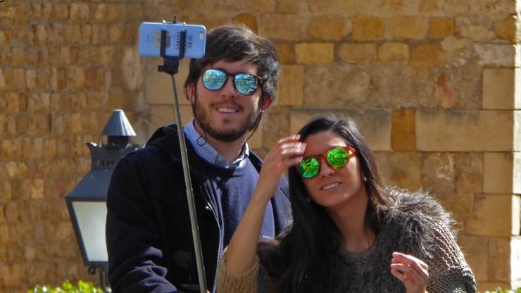 Chorwaccy ratownicy: skończcie z głupimi selfie