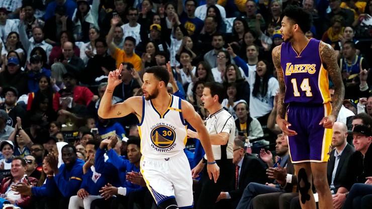 NBA: bukmacherzy wskazali faworytów
