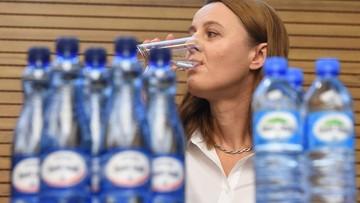 30-09-2016 19:51 Żywiec Zdrój: niemożliwe, by w jednej zgrzewce były butelki z różnych partii