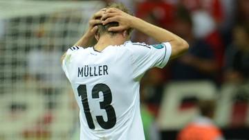 2015-09-03 Mueller: Hat-trick Lewego? Przyjmuję zakład, że nie