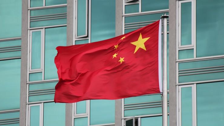 Chiny: autobus stoczył się do jeziora. Są ofiary
