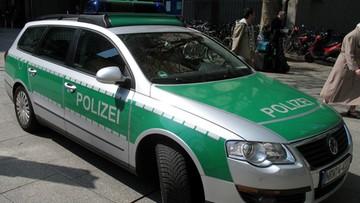 13-09-2016 11:44 Niemiecka policja zatrzymała trzech Syryjczyków podejrzanych o terroryzm