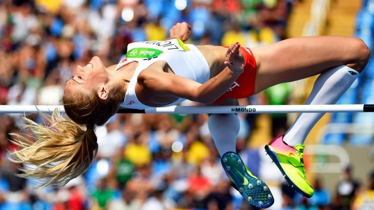 Rio 2016: Lićwinko w finale skoku wzwyż