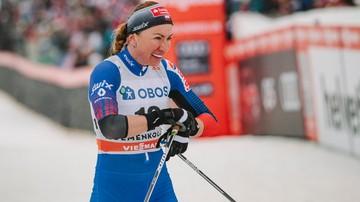 2017-04-01 Kowalczyk wygrała maraton Reistadlopet!