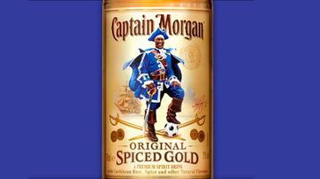 2016-12-16 Ahoj! Kapitan mistrzów Anglii będzie twarzą popularnego rumu