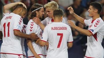 2017-06-24 Euro U-21: Dania pożegnała się zwycięstwem. Sześć goli w Tychach