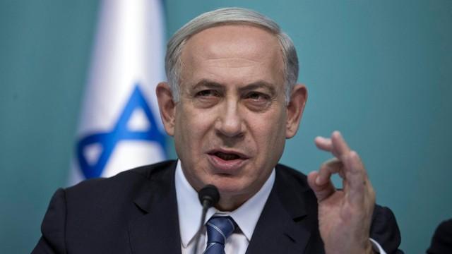 Izrael udostępni Rosji dane wywiadowcze dot. syryjskiej opozycji