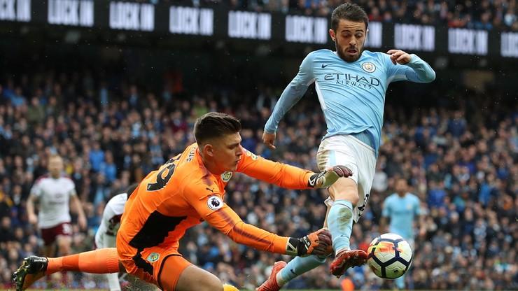 Gracz Manchesteru City nie przegrał ligowego meczu w 2017 roku
