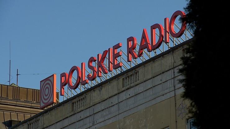 """Hymn Polski i UE co godzinę w Radiowej """"Jedynce"""". """"To forma zwrócenia uwagi na zagrożenie pluralizmu i wolności słowa w mediach"""""""