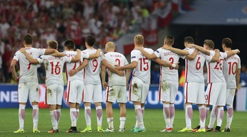 01-07-2016 00:00 To koniec Euro 2016 dla Polski. Biało-czerwoni odpadają po rzutach karnych. Dziękujemy za wszystko!