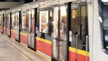 22-03-2016 14:33 Warszawa: wzmożono środki bezpieczeństwa w metrze