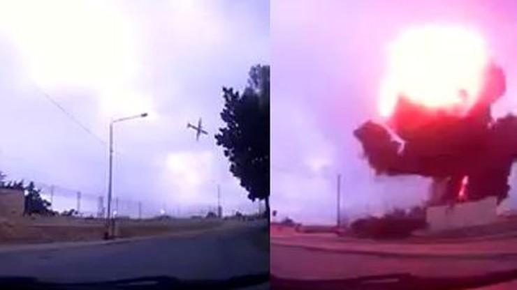 Katastrofa samolotu na Malcie. 5 osób zginęło