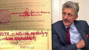 Internauci kontra poseł Piotrowicz