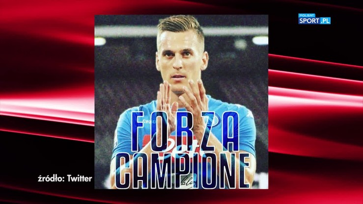 CF: Forza Arek