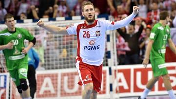 25-01-2016 21:57 Polska triumfuje w Krakowie. Białoruś pokonana