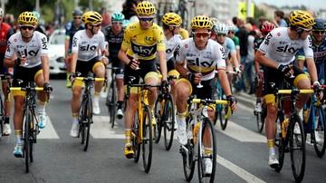 2017-07-23 Tour de France: Wielkie pieniądze dla grupy Kwiatkowskiego!