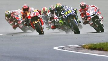 2016-07-21 MotoGP: Drugi dzień testów także dla Ducati