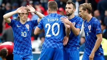 2016-06-12 Turcja - Chorwacja: Skrót meczu Euro 2016 (WIDEO)