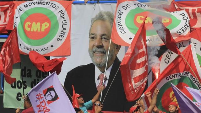 Brazylia: prokurator nie widzi przeszkód, by Lula pełnił funkcję ministra