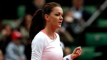 25-05-2016 05:45 French Open: Wszystkie oczy na Radwańską