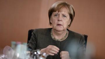 """20-09-2017 18:45 Merkel krytykuje przemówienie Trumpa. """"Wyraźna różnica zdań"""""""