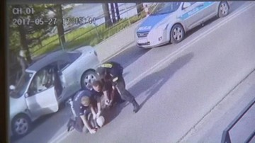 82-latek z Nowego Targu uciekał przed policją. Bez prawa jazdy i 160 km na godzinę