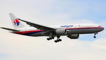 16-08-2017 12:47 Są przekonani, że znaleźli miejsce katastrofy samolotu Malaysia Airlines