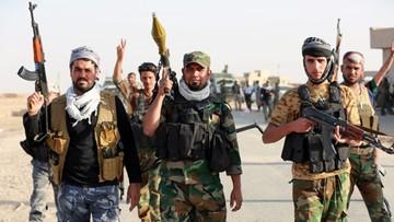 """01-11-2016 16:27 Rozpoczęła się """"prawdziwa bitwa"""". Irackie wojsko weszło do Mosulu"""