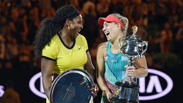 2016-12-21 Australian Open: pula nagród zwiększona do 50 mln dol. australijskich