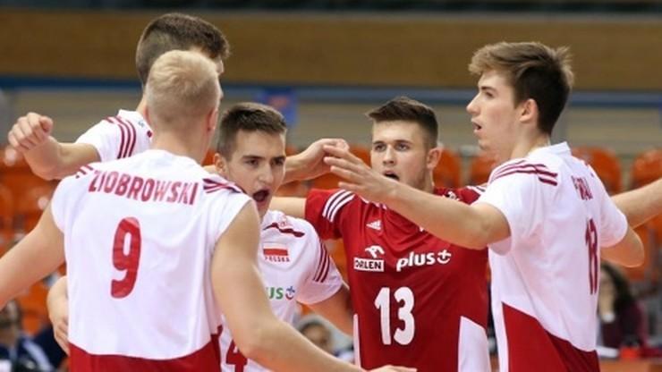 Polscy siatkarze mistrzami Europy juniorów!